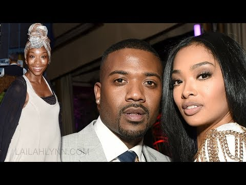 Download Youtube: Ray J & Princess Love Try To PROVE  Princess Love Is Pregnant NOT Brandy