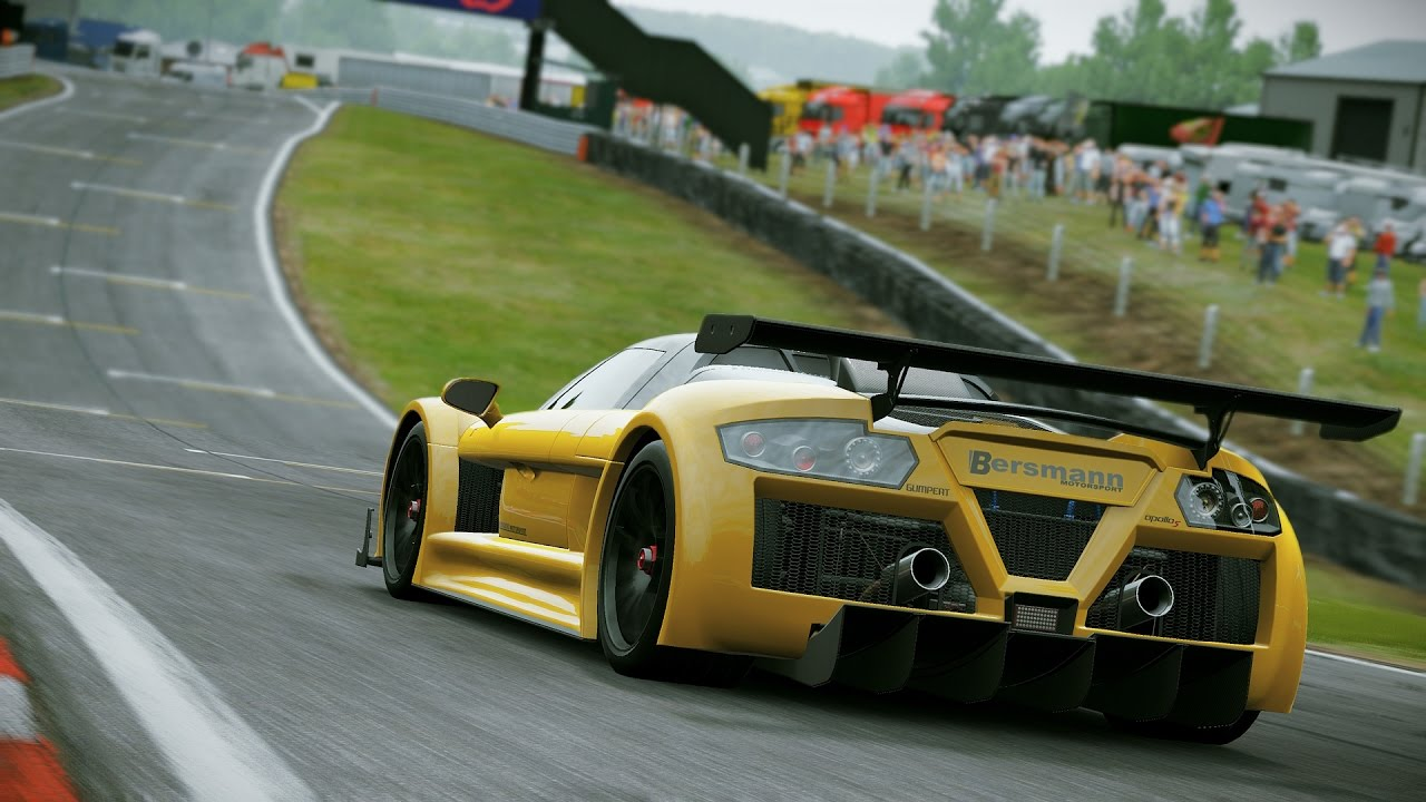 New Xbox One Racing Game : Top new racing games of ps xbox one