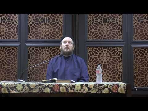 Touring the Gardens of the Righteous | Shaykh Jihad Brown (Part 19)