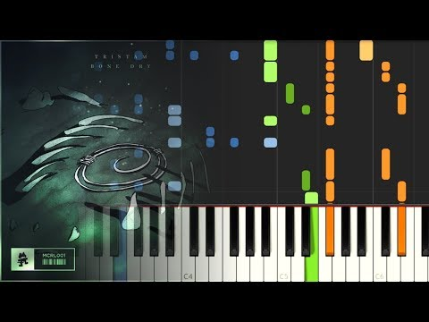 [MIDI] Tristam - Bone Dry