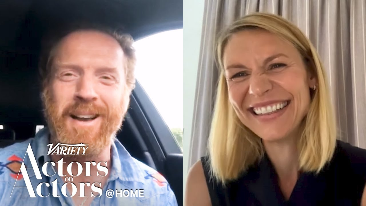 Claire Danes & Damian Lewis - Actors on Actors - Full Conversation