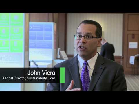 WBCSD US: Helping sustainable companies be more successful
