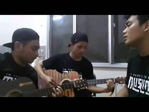 Wali band-Doa untukmu sayang cover (The Voice)
