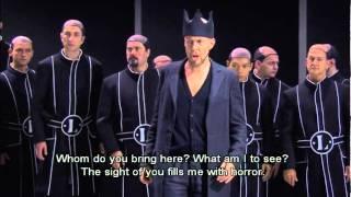 Lohengrin Part 2 (Nelsons)