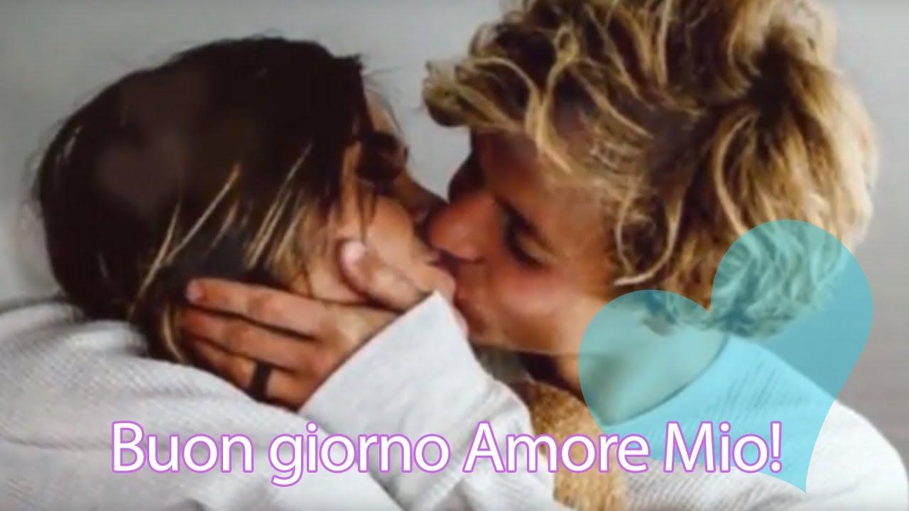 Buon Giorno Amore Mio Mash Up Video By Romantic Retrò