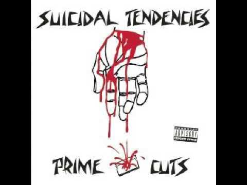 Suicidal Tendencies - Prime Cuts [Full Album 1997]