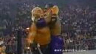 Malone vs Rodman