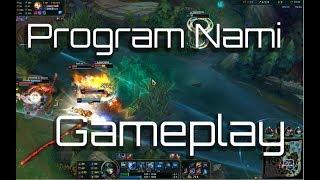 Program Nami Gameplay