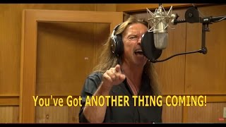 Judas Priest | You've Got Another Thing Coming | Ken Tamplin Vocal Academy
