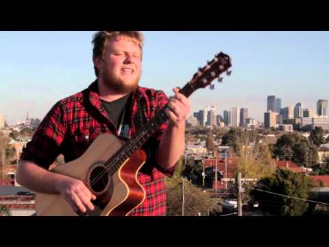 Wil Wagner (The Smith Street Band) - I Want Friends - Three Phase Rooftop!