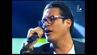 "Pedro Guerrero canta ""La Malagueña"" | Audiciones a ciegas | La Voz Perú 2015"