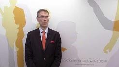 Tuomas Pöysti: Maakunnan rahoitus valtiolta