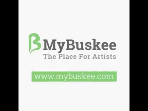 MyBuskee - The Place For Artists
