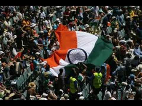 Australia national cricket team and graund
