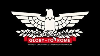 Glory To Rome ● Make Your Move (Tutorial)