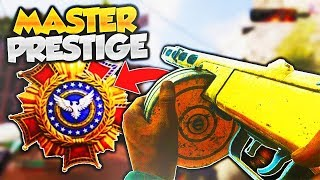 COD WW2-MASTER PRESTIGE LEVEL 372/ K/D SO BAD LOL😂😂😂 ROAD TO 100 SUBS HELP ME GET THEIR