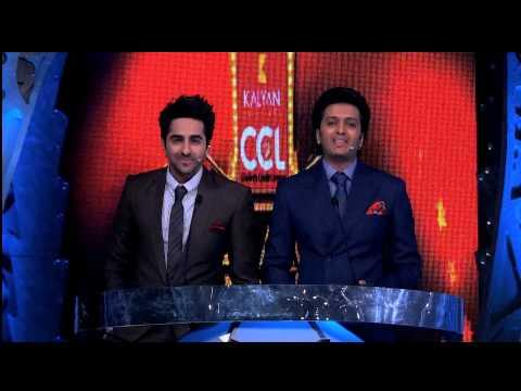 Team Telugu Warriors with Soaring High Spirits at CCL