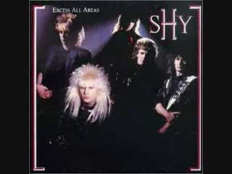 Shy - Devil Woman