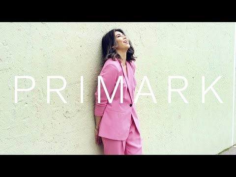 PRIMARK IN NEW YORK! Come Shopping With Me