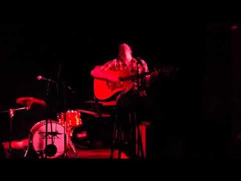 Chris Schummert - Acoustic - Eye of the Tiger [Berlin/04.05.2016]