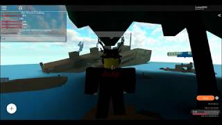 The TITANIC & A Submarine in Whatever Floats Your Boat (ROBLOX)