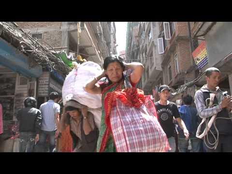 Earthquake Scenario of Kathmandu Valley