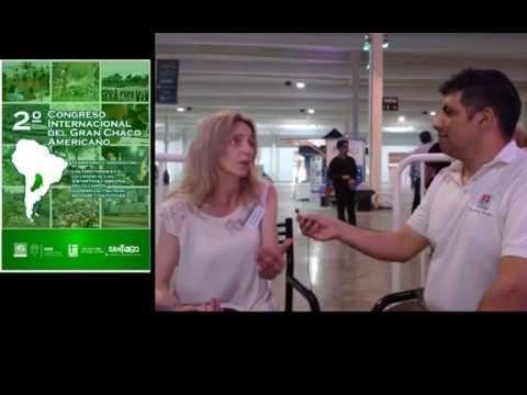 2º Congreso Internacional del Gran Chaco Americano: Territorio e Innovación