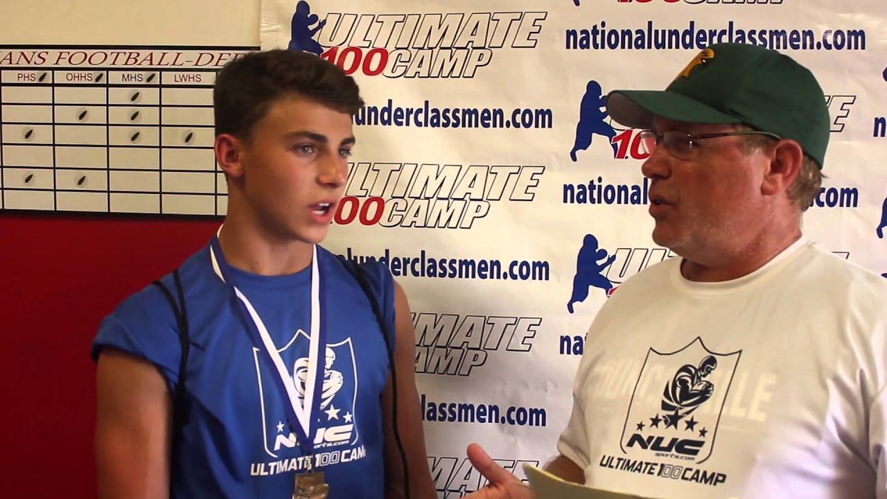 Braeden Heald - 2014 Ultimate 100 Midwest Athlete MVP - YouTube 28f377f4e