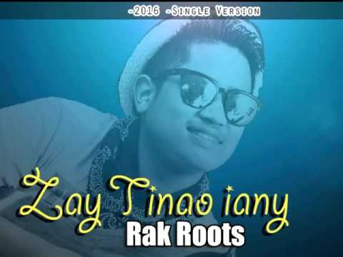 "Zay Tianao _ RAK ROOTS ""SINGLE VERSION 2016"""