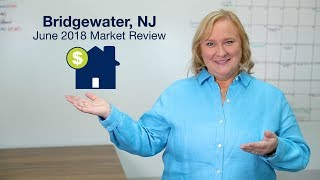 Weiniger Group: Market Update June 2018, Bridgewater NJ