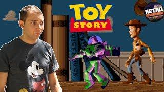 Toy Story - Rétro Découverte
