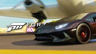 FORZA HORIZON 3 | Wer hat das schönste Auto? | Tuning-Treffen