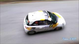 Rallye mont blanc 2015 by Team CRO - moderne et vhc