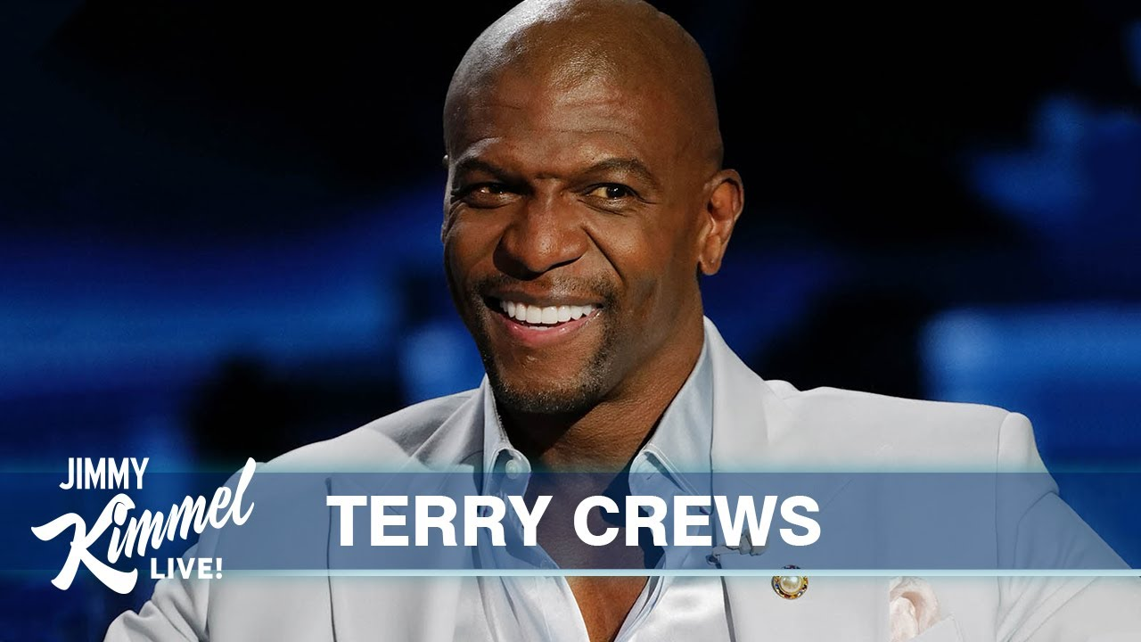 Terry Crews on Thirty Year Marriage, Porn Addiction & Cancel Culture