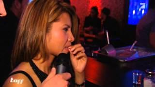 K.O-Tropfen-Opfer - wie gut passen Mädels auf ihre Drinks auf? | taff