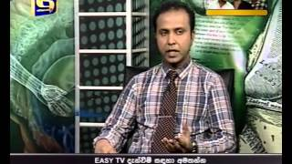 Channel D | Interview with Dr. Mayura Gamlath.