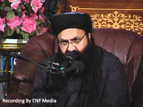 Allama Hafiz Khan Muhammad Qadri in WIM part1