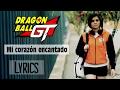 DRAGON BALL (Mi corazón encantado) LYRICS ❤  VIOLIN ANIME COVER!