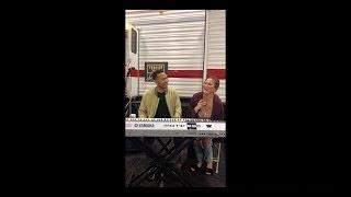 Trailer Talk with John Legend - Episode 4 - Chrissy Teigen