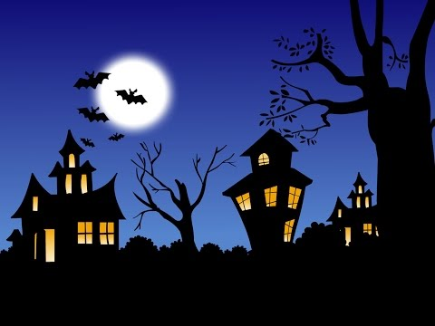 American Folklore - Halloween