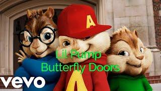Lil pump - Butterfly Doors (chipmunk version) Video