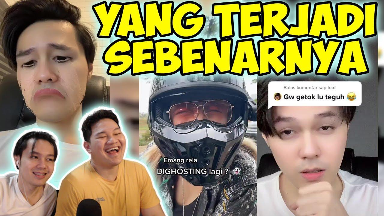 Download OH GITU TERNYATA ANTARA TEGUH SUWANDI DAN SARAH