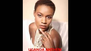 UGANDA ANTHEM BY JULIANA KANYOMOZI