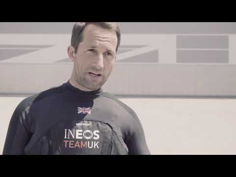 INEOS TEAM UK join the 2018 GC32 Racing Tour with Ben Ainslie at the helm