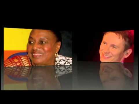 Malaika (My Angel) - Harry Bella Fonte & Miriam Makeba