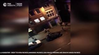 Теракт в Лондоне 4 06 2017