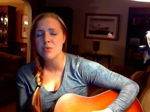 Save Me From Myself - Christina Aguilera Cover