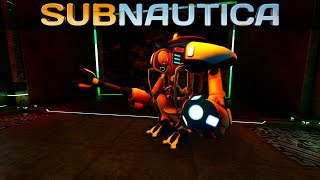 Subnautica 41 | Wärmekraftwerk in der Active Lava Zone | Gameplay German Deutsch thumbnail