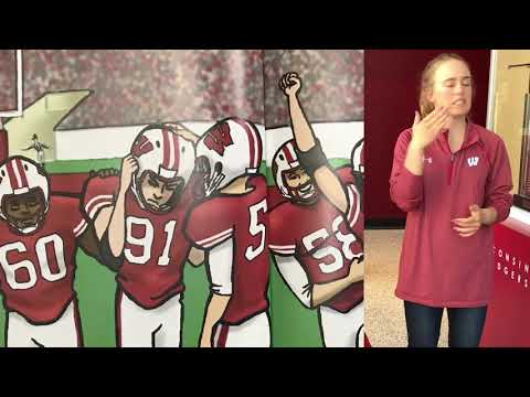 Badger Storytime With Lily H. And Maren S. (American Sign Language)