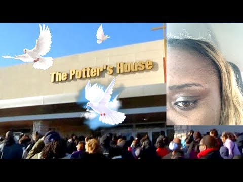 Dallas Woman Incident At The Potters House What's Really Going On!